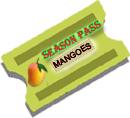 Fresh Mango Season Pass